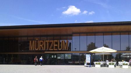 Müritzeum in Waren Müritz